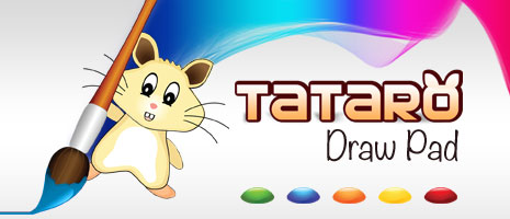 Tataro Drawing Pad