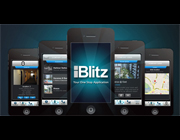 Blitz Interactive Released - iBlitz iPhone cateloger system